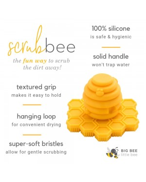ScrubBee Body Scrub