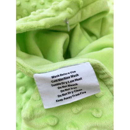 Weighted Compression Therapy Blanket (3.2kg)