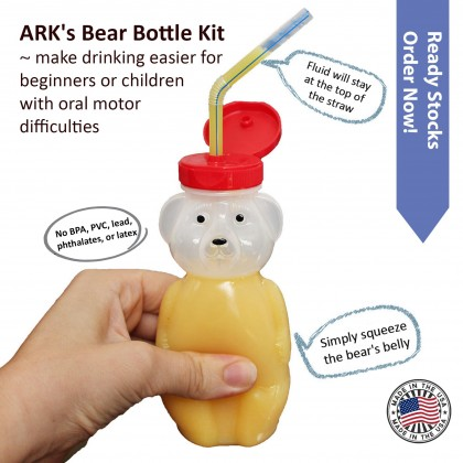 ARK's Bear Bottle Ultra Kit