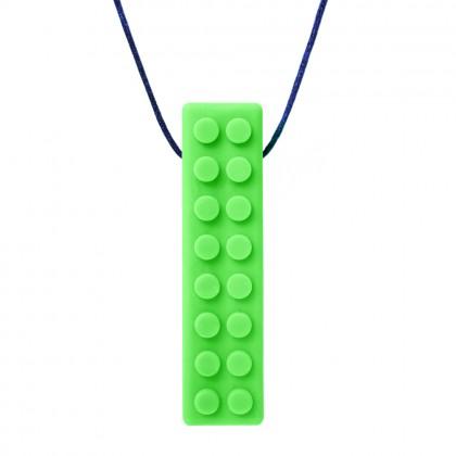 ARK's Brick Stick™ Textured Chew Necklace