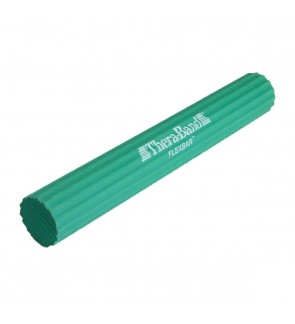 TheraBand® Flexbar® Exercisers (Green, Medium) ~ 15 lbs. of force