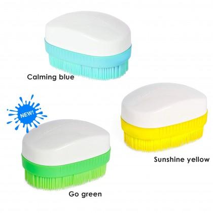 Wilbarger Therapressure Brush™ ~ New vibrant color